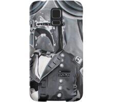 Civil War Boba Fett Samsung Galaxy Case/Skin