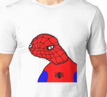 Spodermen Unisex T-Shirt