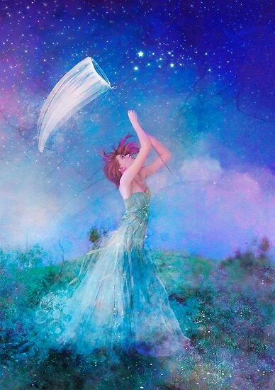 Dreamcatcher by Aimee Stewart