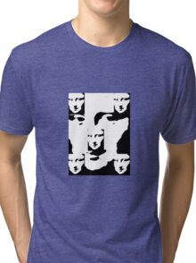 Mona Two Tri-blend T-Shirt