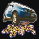 Smart Car – Is it a Hot Rod? by ChasSinklier