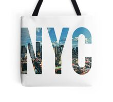 NEW YORK CITY. Tote Bag