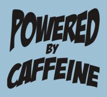 Powered by caffeine by nektarinchen