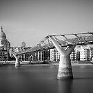 Classic London by fernblacker