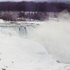 Niagara Falls by John Velocci