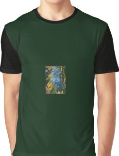 Underwater/Sea Exploration. Diving in the Deep. Graphic T-Shirt