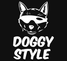 Doggy Style by BrightDesign