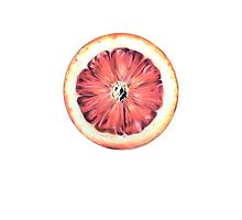 Blood Orange  by esme-constance