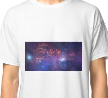 Center of the Milky Way Galaxy Classic T-Shirt