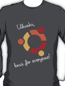 Ubuntu T-Shirt