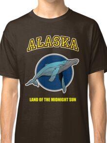 Alaska Midnight Sun Classic T-Shirt