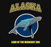 Alaska Midnight Sun Hoodie