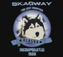 Skagway Alaska by dejava