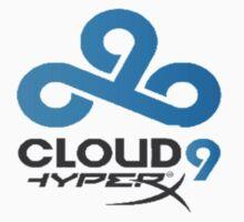 Team Cloud 9 LoL by Setsu-rai