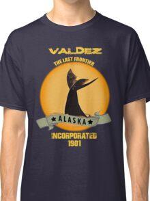 Valdez Alaska Classic T-Shirt