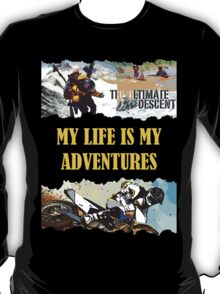 My Adventure Life  T-Shirt