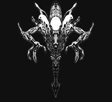 Xenomorph-Sumi Unisex T-Shirt