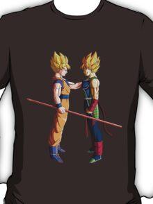 Goku & Bardock T-Shirt
