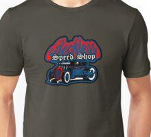 hot rod 2 Unisex T-Shirt