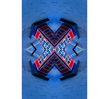 X Box Photographic Print