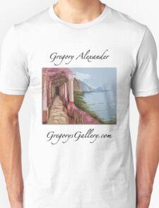 Scenic Capri Unisex T-Shirt