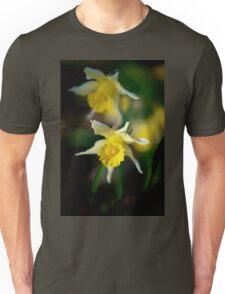 wild daffodils Unisex T-Shirt