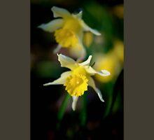 wild daffodils T-Shirt