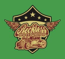 hot rod reckless 3 by lowgrader