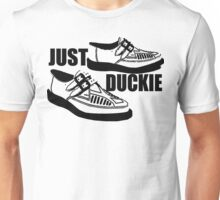 Duckie From Pretty In Pink Unisex T-Shirt
