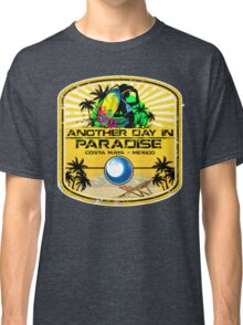Costa Maya Mexico Classic T-Shirt