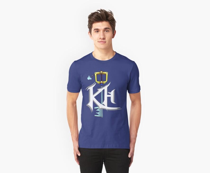 KH Logo Shirt by OathkeeperKH