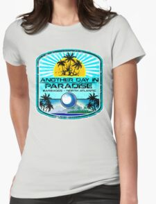 Barbados Beach Island T-Shirt