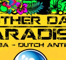 Aruba Land Sticker