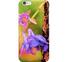 Columbine II iPhone Case/Skin