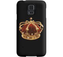 King Crown Samsung Galaxy Case/Skin