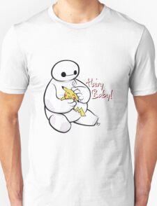 Clash of Pokemon Pikachu & Baymax T-Shirt