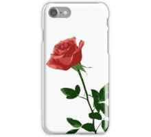Beautiful Rose iPhone Case/Skin
