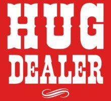 Hug Dealer by wondrous