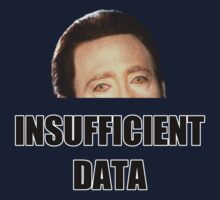 INSUFFICIENT DATA by revnandi