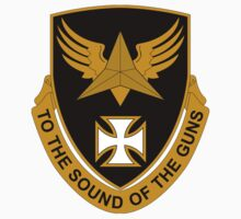 8th Aviation Battalion - To The Sound Of The Guns by VeteranGraphics