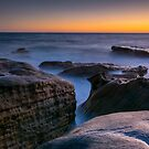 Manly Rock Formations by jlv-