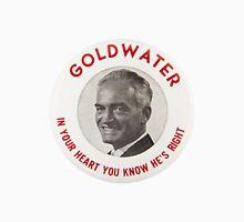 Barry Goldwater Unisex T-Shirt