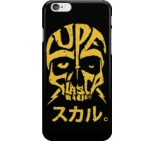 Lupe Fiasco Skull iPhone Case/Skin