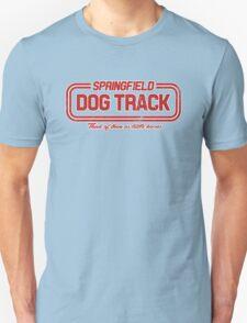 Springfield Dog Track T-Shirt