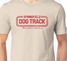 Springfield Dog Track Unisex T-Shirt