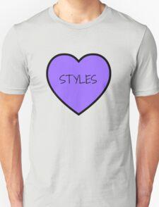 STYLES T-Shirt