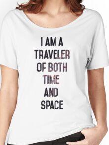 Led Zeppelin Kashmir Women's Relaxed Fit T-Shirt