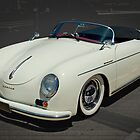 Porsche Speedster by TeaCee