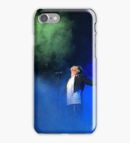 Josh Ramsay- Face The Music iPhone Case/Skin