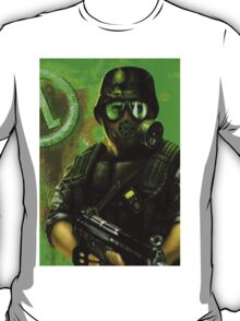 Opposing Forces T-Shirt
